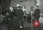 Image of Miss Universe contest Spa Belgium, 1932, second 59 stock footage video 65675063357