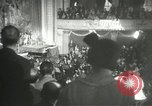 Image of Miss Universe contest Spa Belgium, 1932, second 60 stock footage video 65675063357