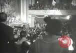 Image of Miss Universe contest Spa Belgium, 1932, second 61 stock footage video 65675063357