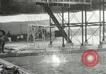 Image of 1932 Summer Olympic game highlights Los Angeles California USA, 1932, second 13 stock footage video 65675063358
