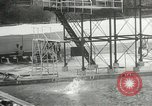 Image of 1932 Summer Olympic game highlights Los Angeles California USA, 1932, second 27 stock footage video 65675063358