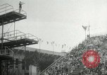 Image of 1932 Summer Olympic game highlights Los Angeles California USA, 1932, second 55 stock footage video 65675063358