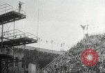 Image of 1932 Summer Olympic game highlights Los Angeles California USA, 1932, second 56 stock footage video 65675063358