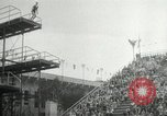 Image of 1932 Summer Olympic game highlights Los Angeles California USA, 1932, second 57 stock footage video 65675063358
