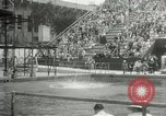 Image of 1932 Summer Olympic game highlights Los Angeles California USA, 1932, second 60 stock footage video 65675063358