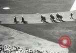 Image of Olympic games Los Angeles California USA, 1932, second 28 stock footage video 65675063359