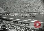 Image of Olympic games Los Angeles California USA, 1932, second 34 stock footage video 65675063359
