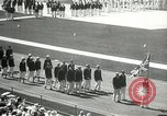 Image of Olympic games Los Angeles California USA, 1932, second 36 stock footage video 65675063359
