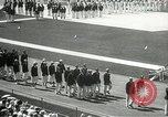 Image of Olympic games Los Angeles California USA, 1932, second 38 stock footage video 65675063359