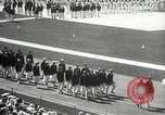 Image of Olympic games Los Angeles California USA, 1932, second 39 stock footage video 65675063359