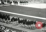 Image of Olympic games Los Angeles California USA, 1932, second 40 stock footage video 65675063359