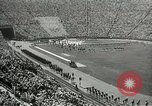 Image of Olympic games Los Angeles California USA, 1932, second 43 stock footage video 65675063359