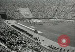 Image of Olympic games Los Angeles California USA, 1932, second 46 stock footage video 65675063359