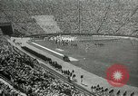 Image of Olympic games Los Angeles California USA, 1932, second 47 stock footage video 65675063359