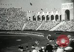 Image of Olympic games Los Angeles California USA, 1932, second 51 stock footage video 65675063359