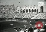 Image of Olympic games Los Angeles California USA, 1932, second 53 stock footage video 65675063359