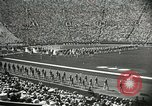 Image of Olympic games Los Angeles California USA, 1932, second 54 stock footage video 65675063359