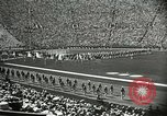 Image of Olympic games Los Angeles California USA, 1932, second 55 stock footage video 65675063359