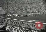 Image of Olympic games Los Angeles California USA, 1932, second 58 stock footage video 65675063359