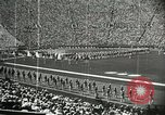 Image of Olympic games Los Angeles California USA, 1932, second 59 stock footage video 65675063359