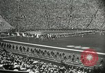 Image of Olympic games Los Angeles California USA, 1932, second 60 stock footage video 65675063359