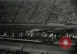 Image of Olympic games Los Angeles California USA, 1932, second 1 stock footage video 65675063360