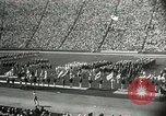 Image of Olympic games Los Angeles California USA, 1932, second 2 stock footage video 65675063360