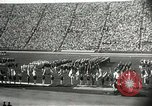 Image of Olympic games Los Angeles California USA, 1932, second 7 stock footage video 65675063360