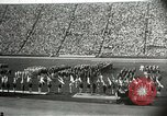 Image of Olympic games Los Angeles California USA, 1932, second 8 stock footage video 65675063360