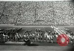 Image of Olympic games Los Angeles California USA, 1932, second 16 stock footage video 65675063360