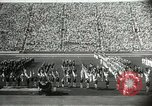 Image of Olympic games Los Angeles California USA, 1932, second 18 stock footage video 65675063360