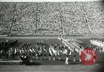 Image of Olympic games Los Angeles California USA, 1932, second 20 stock footage video 65675063360