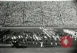 Image of Olympic games Los Angeles California USA, 1932, second 21 stock footage video 65675063360