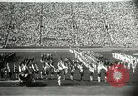 Image of Olympic games Los Angeles California USA, 1932, second 23 stock footage video 65675063360