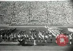 Image of Olympic games Los Angeles California USA, 1932, second 25 stock footage video 65675063360