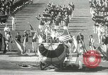 Image of Olympic games Los Angeles California USA, 1932, second 30 stock footage video 65675063360