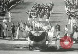 Image of Olympic games Los Angeles California USA, 1932, second 31 stock footage video 65675063360