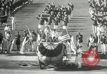 Image of Olympic games Los Angeles California USA, 1932, second 32 stock footage video 65675063360