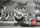 Image of Olympic games Los Angeles California USA, 1932, second 33 stock footage video 65675063360