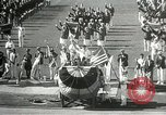 Image of Olympic games Los Angeles California USA, 1932, second 34 stock footage video 65675063360