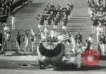 Image of Olympic games Los Angeles California USA, 1932, second 36 stock footage video 65675063360