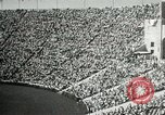 Image of Olympic games Los Angeles California USA, 1932, second 37 stock footage video 65675063360