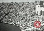 Image of Olympic games Los Angeles California USA, 1932, second 38 stock footage video 65675063360