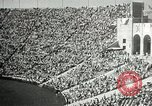 Image of Olympic games Los Angeles California USA, 1932, second 39 stock footage video 65675063360