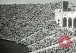 Image of Olympic games Los Angeles California USA, 1932, second 40 stock footage video 65675063360