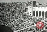 Image of Olympic games Los Angeles California USA, 1932, second 42 stock footage video 65675063360