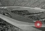 Image of Olympic games Los Angeles California USA, 1932, second 51 stock footage video 65675063360