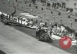 Image of Olympic games Los Angeles California USA, 1932, second 57 stock footage video 65675063360