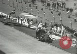 Image of Olympic games Los Angeles California USA, 1932, second 58 stock footage video 65675063360
