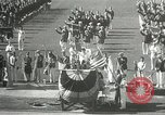 Image of Olympic games Los Angeles California USA, 1932, second 59 stock footage video 65675063360